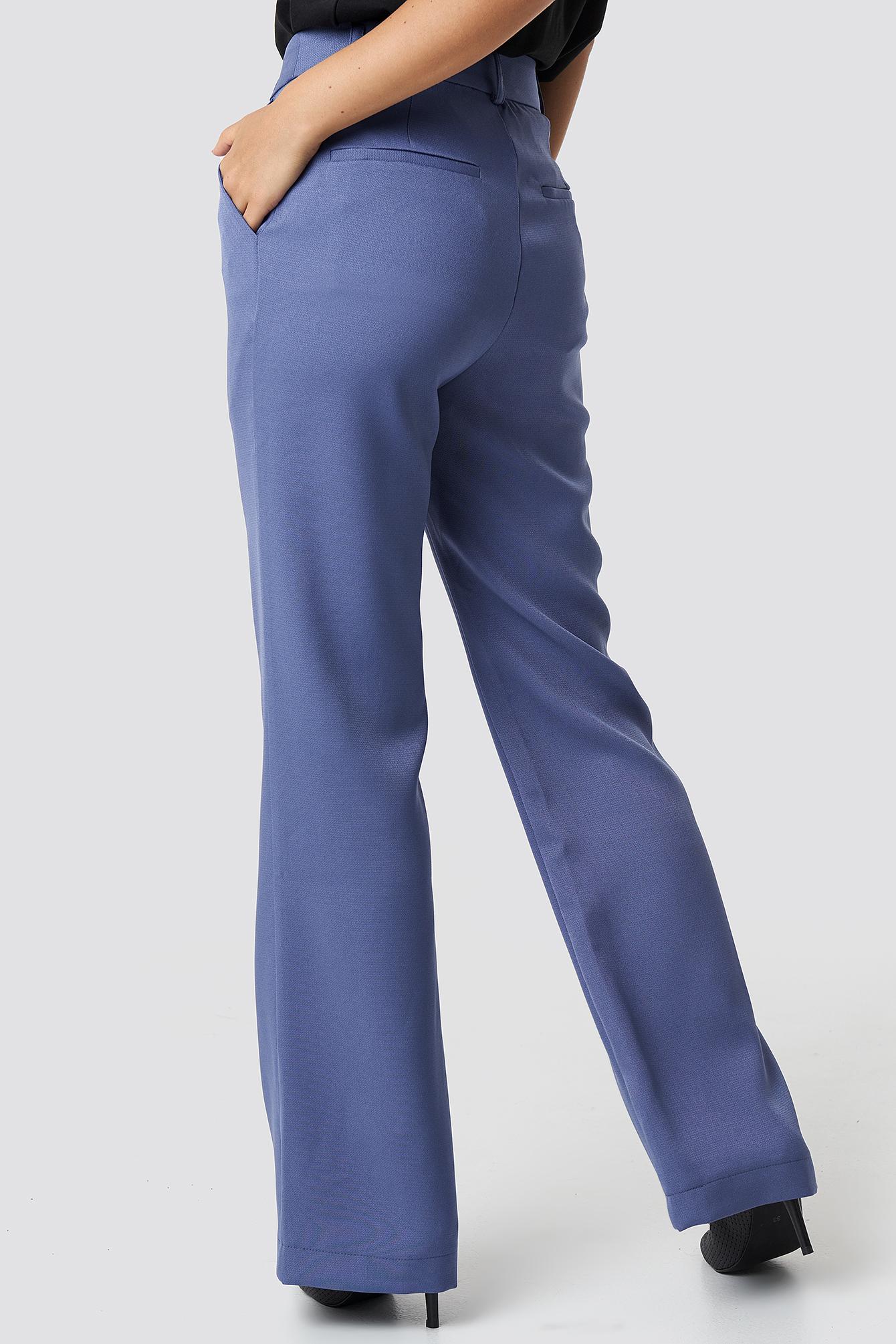 The Classy Suit Pants NA-KD.COM