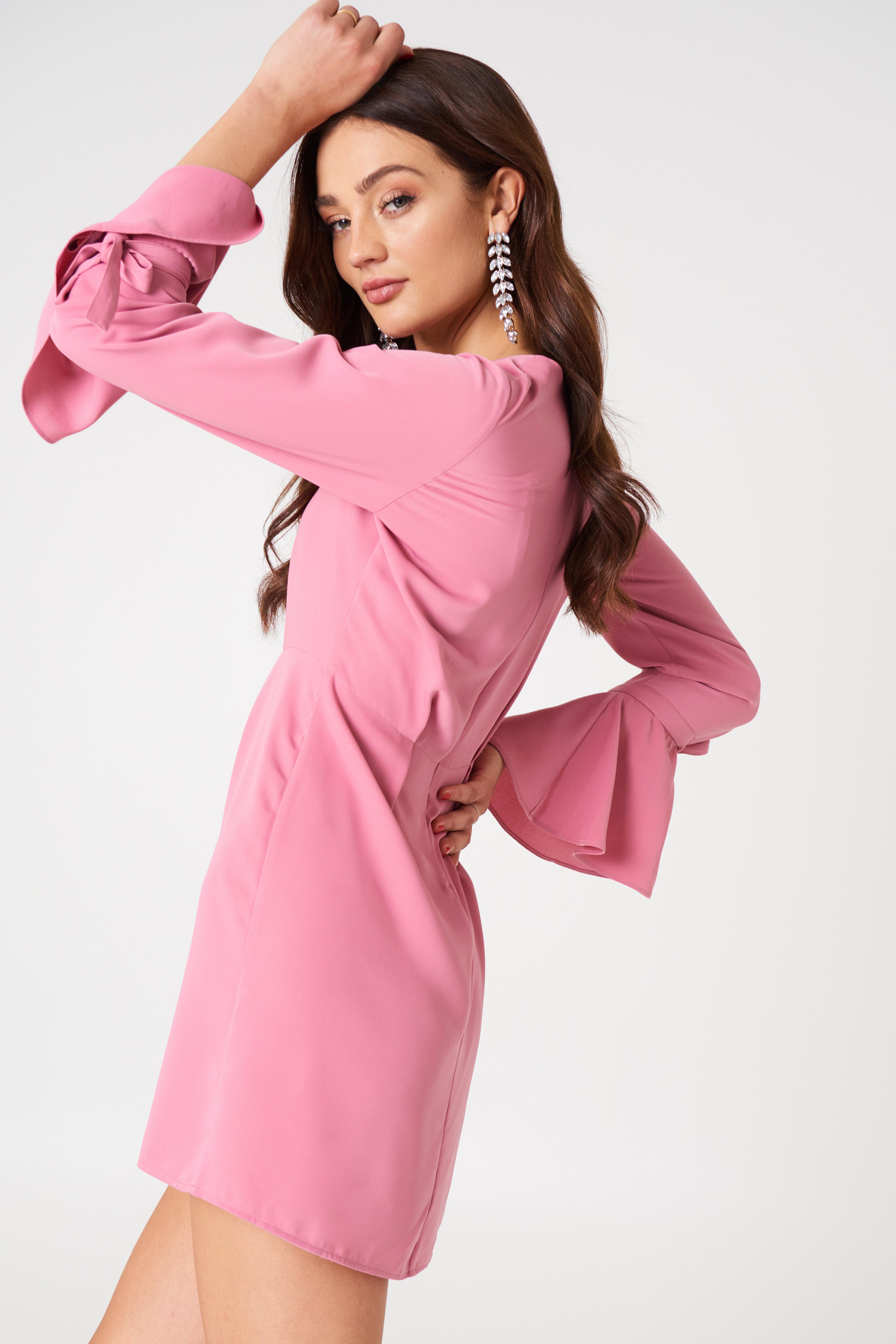 Elin Dress NA-KD.COM