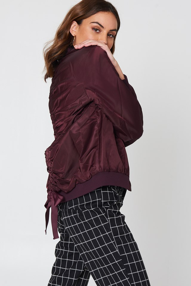 Calix Jacket NA-KD.COM
