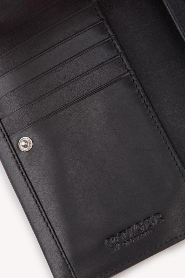 Elisa Wallet Black