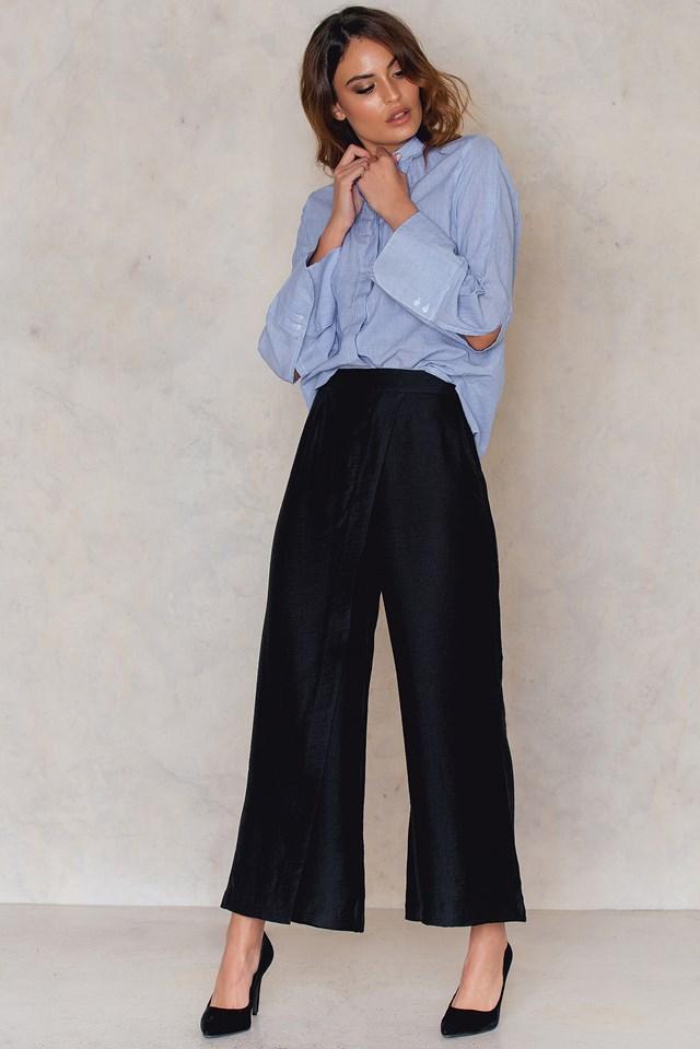 Wintra Pants NA-KD.COM