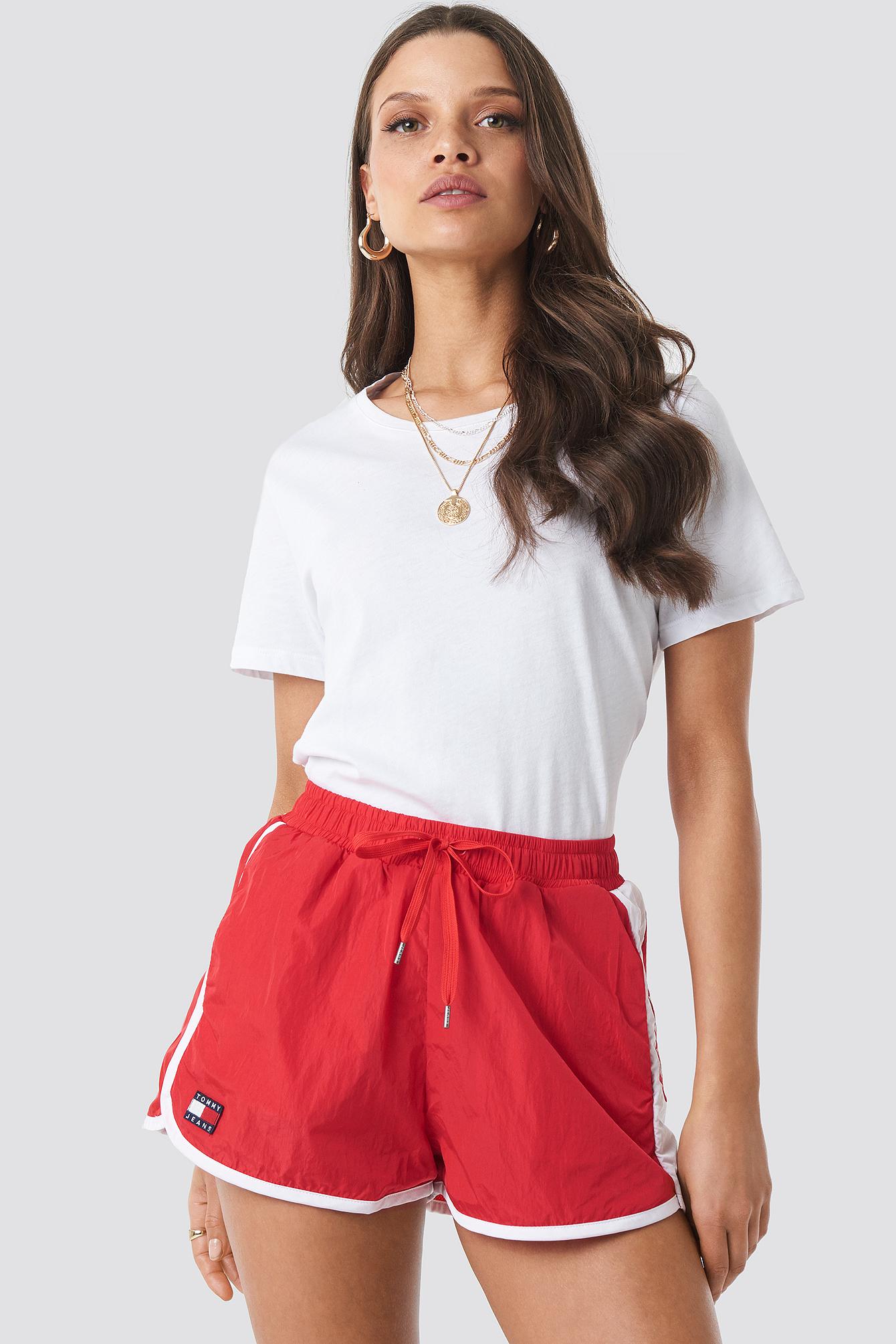 Tommy x Coca Cola Shorts NA-KD.COM
