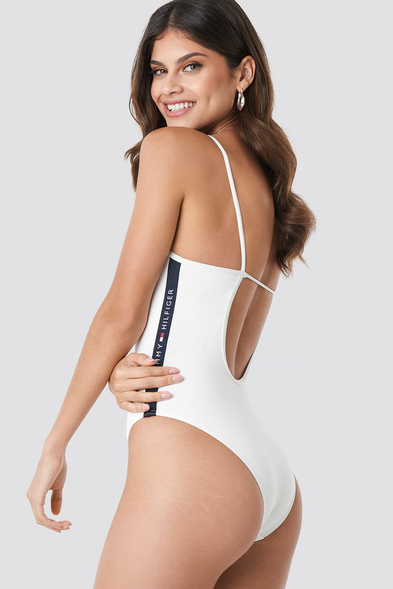 Cheeky One-Piece NA-KD.COM