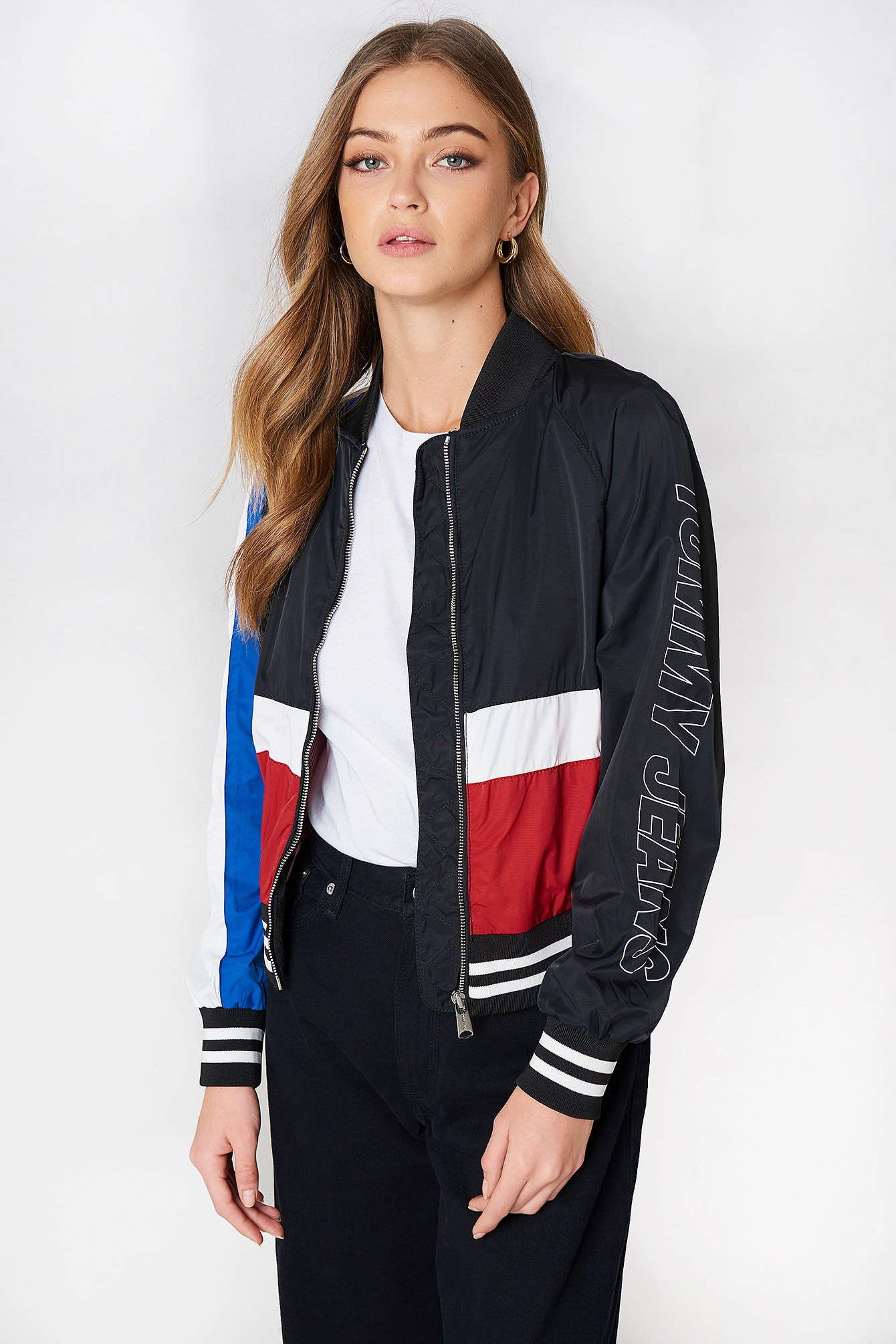 contact us If you'd like further information about Tommy Hilfiger and you can't find it in our FAQs, please get in touch. Simply fill out the form, include your message, and we'll get back to you as soon as we can.