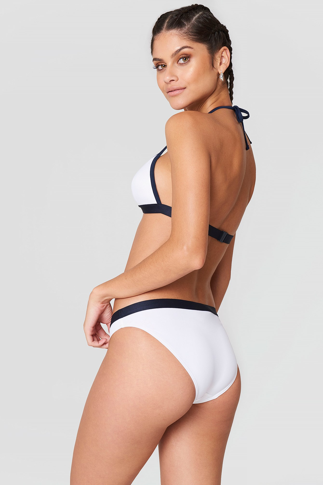 Góra bikini Fixed Triangle NA-KD.COM
