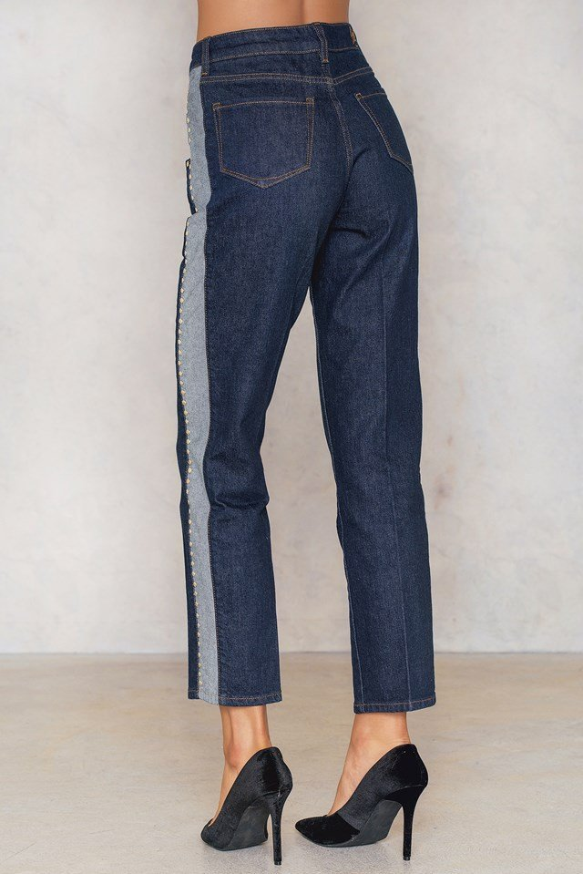 Gigi Hadid Ankle Liv Jeans Liv