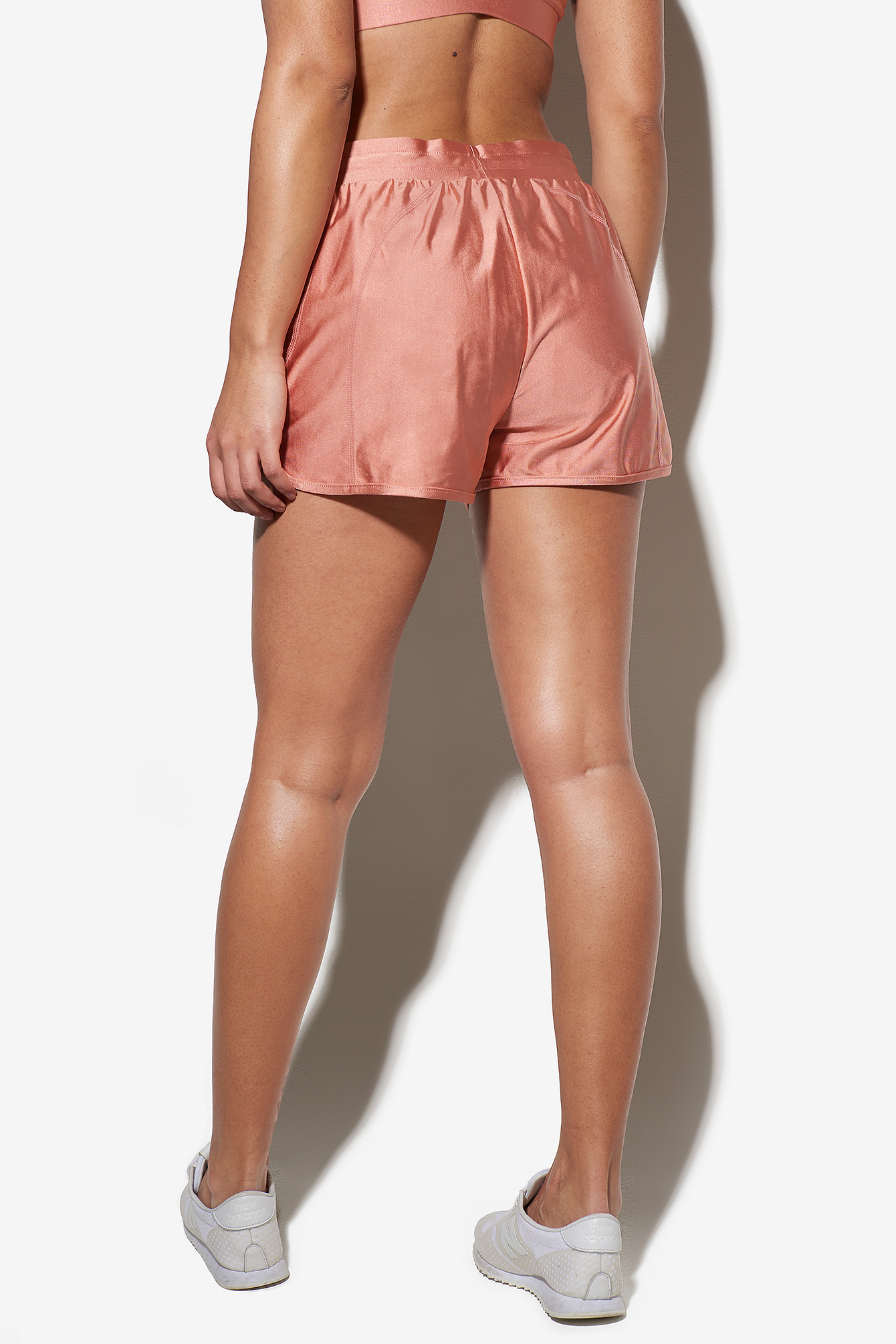 Luxe Shorts  NA-KD.COM