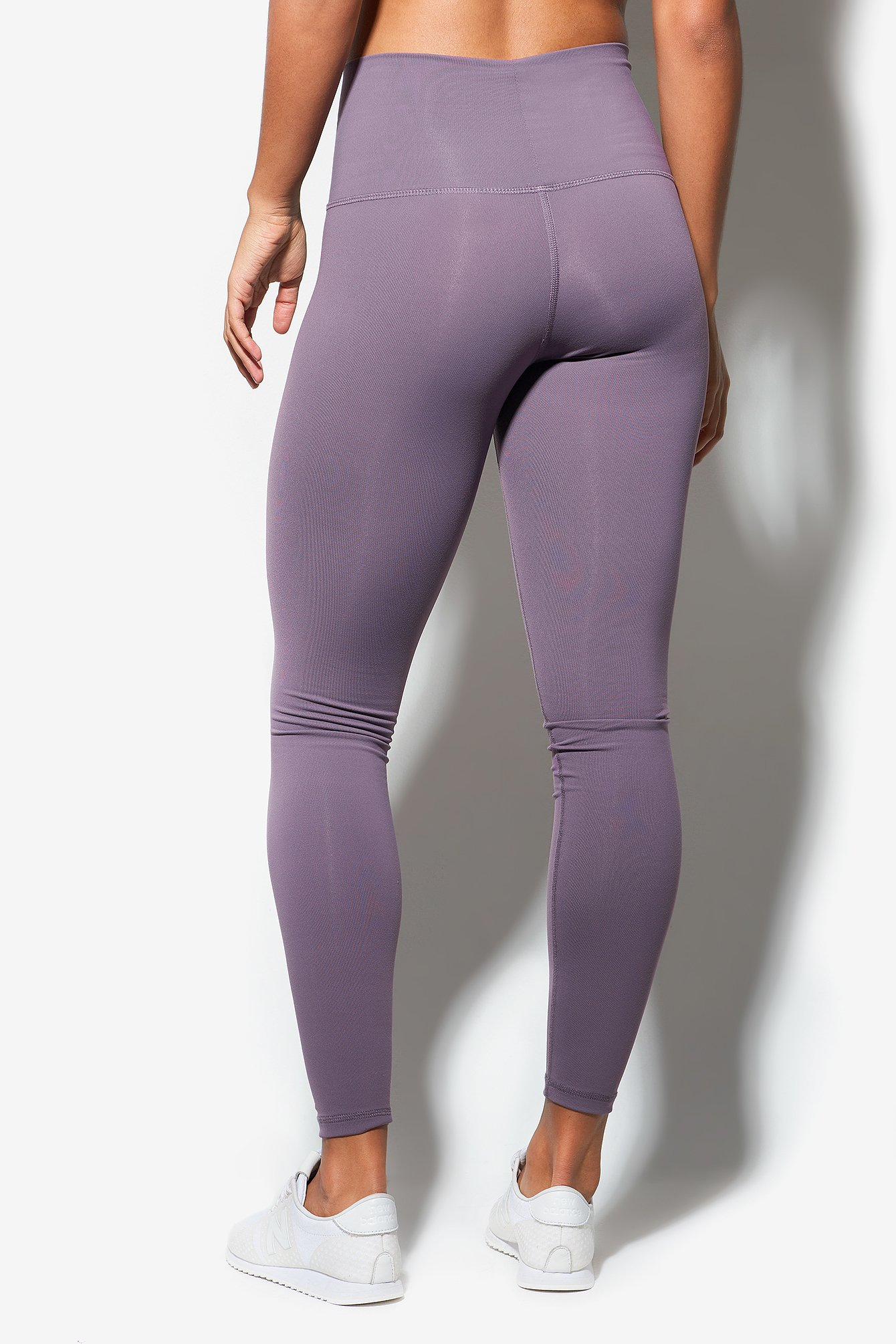 Must Have - High W Full L Tights NA-KD.COM