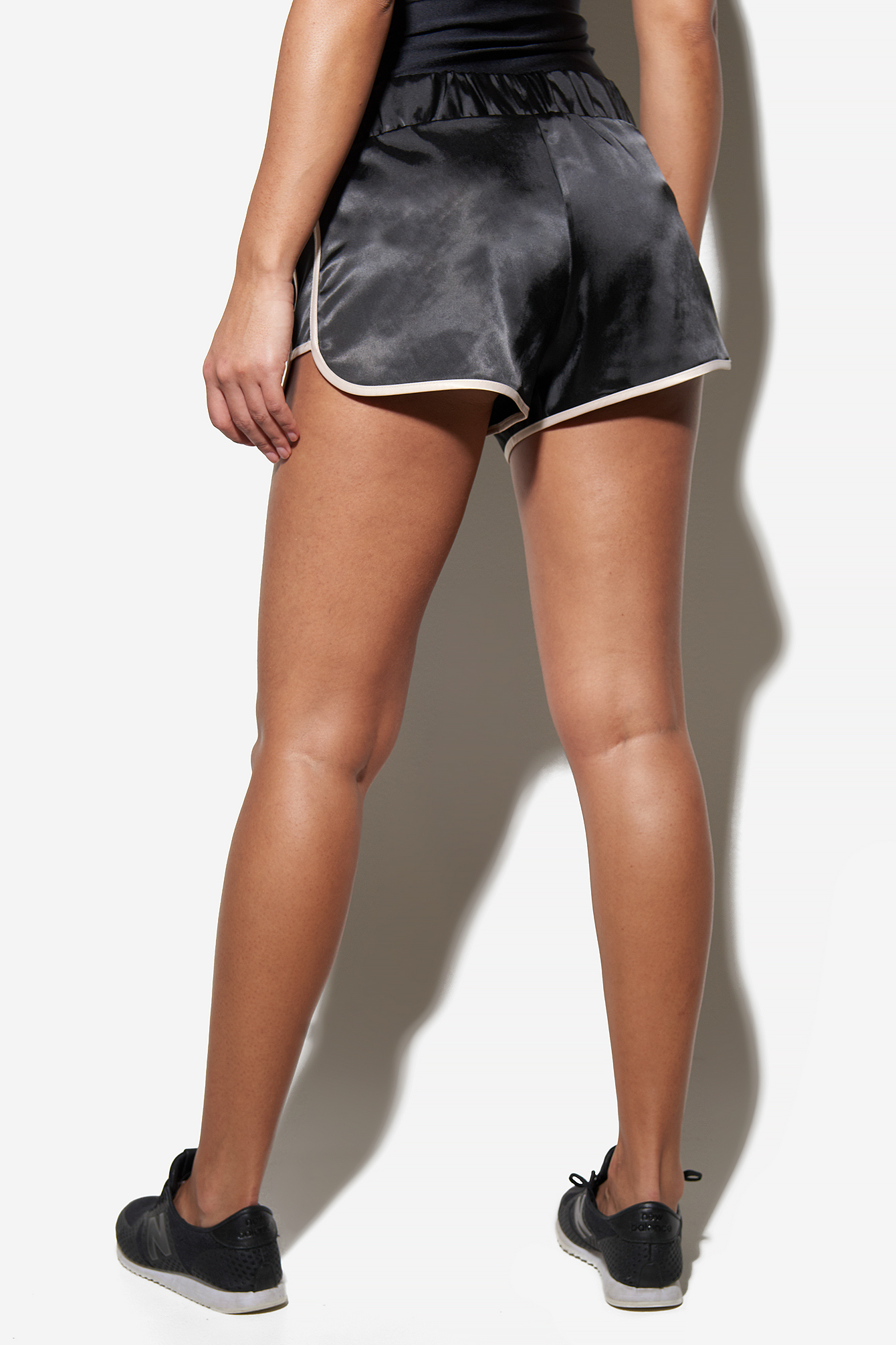 Satin Shorts NA-KD.COM