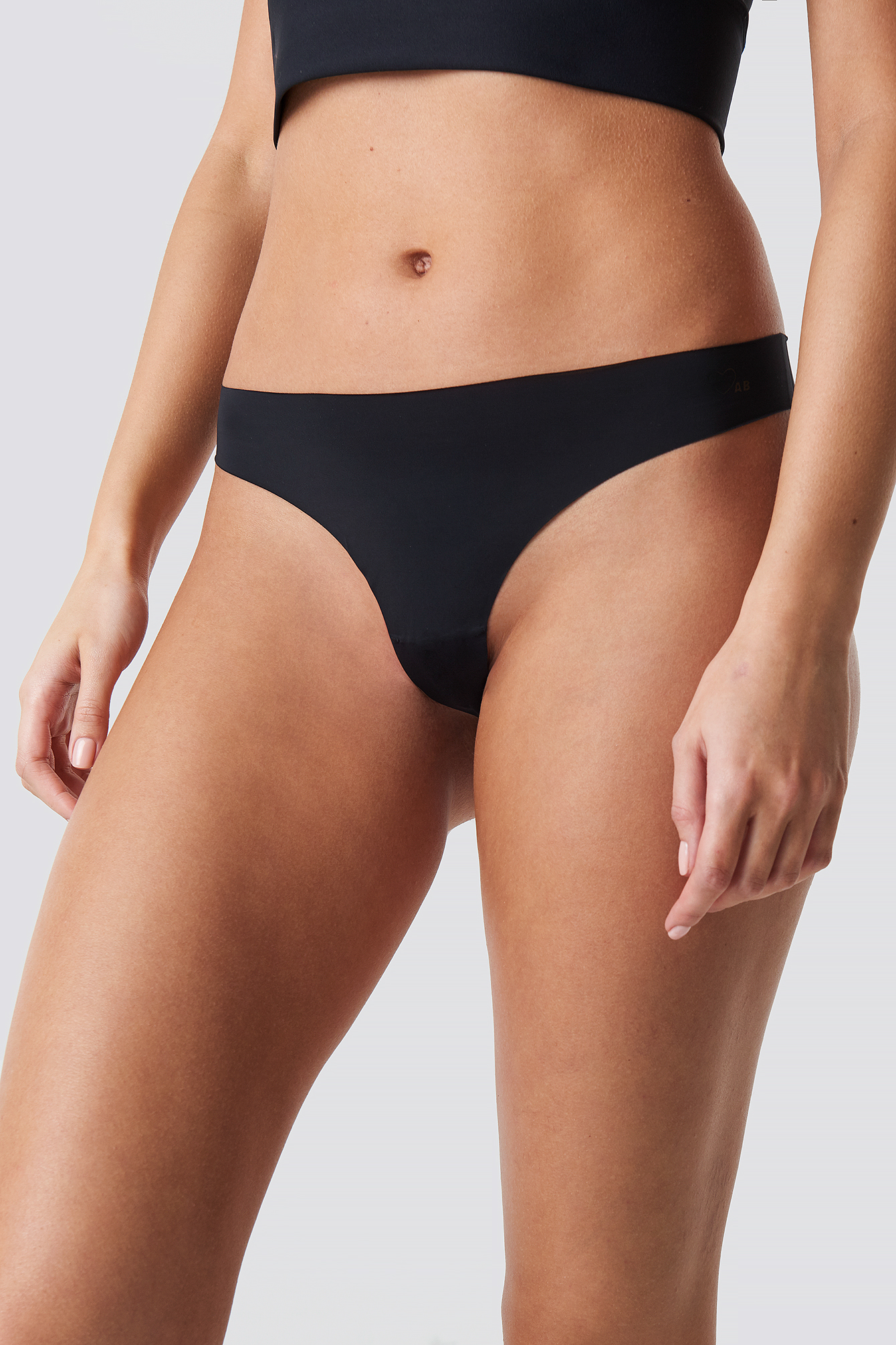The Invisible G-string 3-pack NA-KD.COM