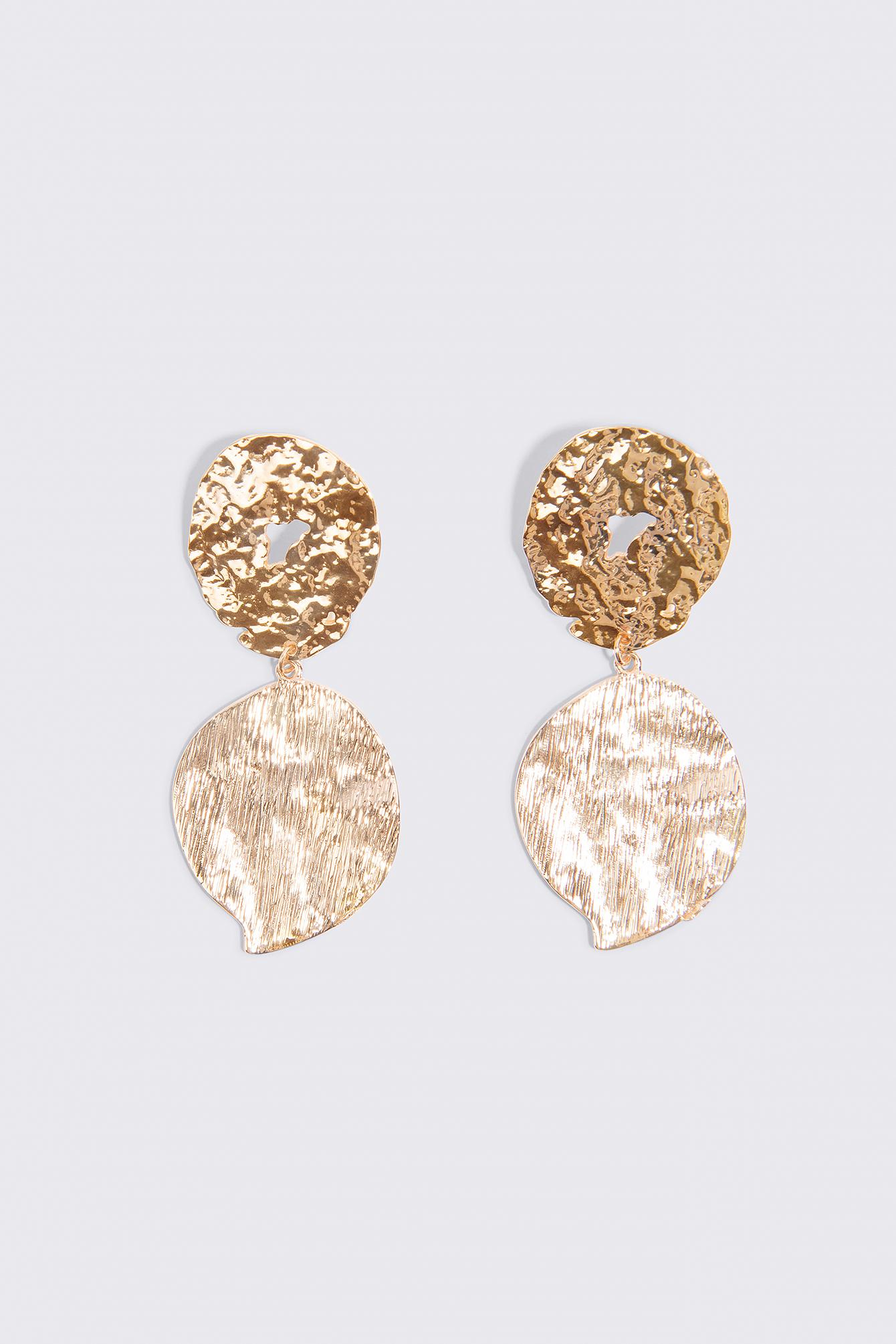Double Earring NA-KD.COM