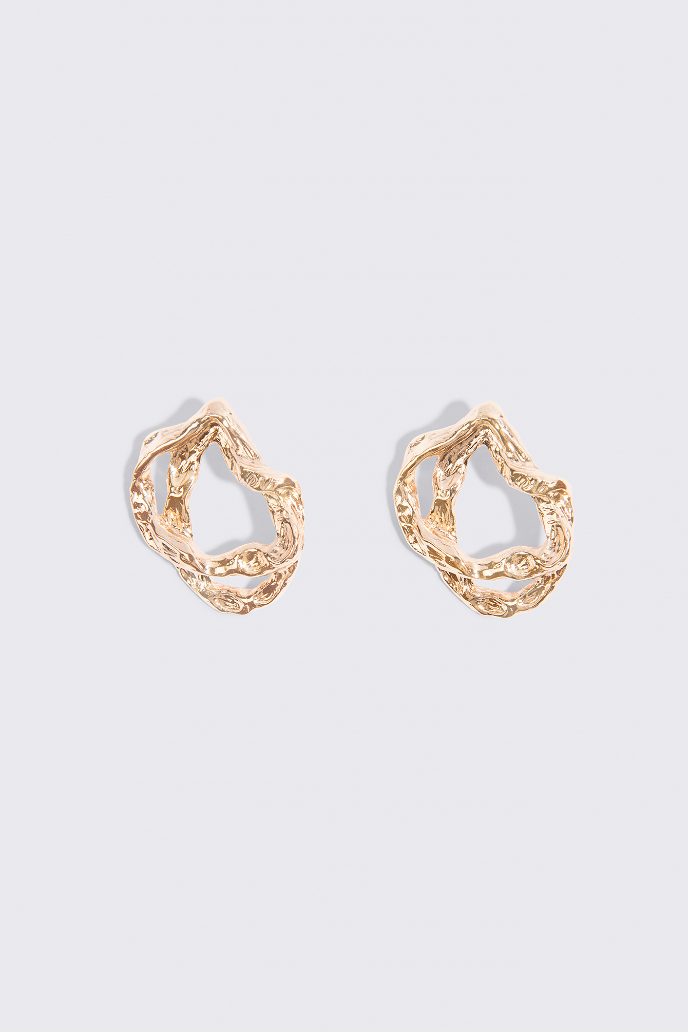 On Top Earring NA-KD.COM