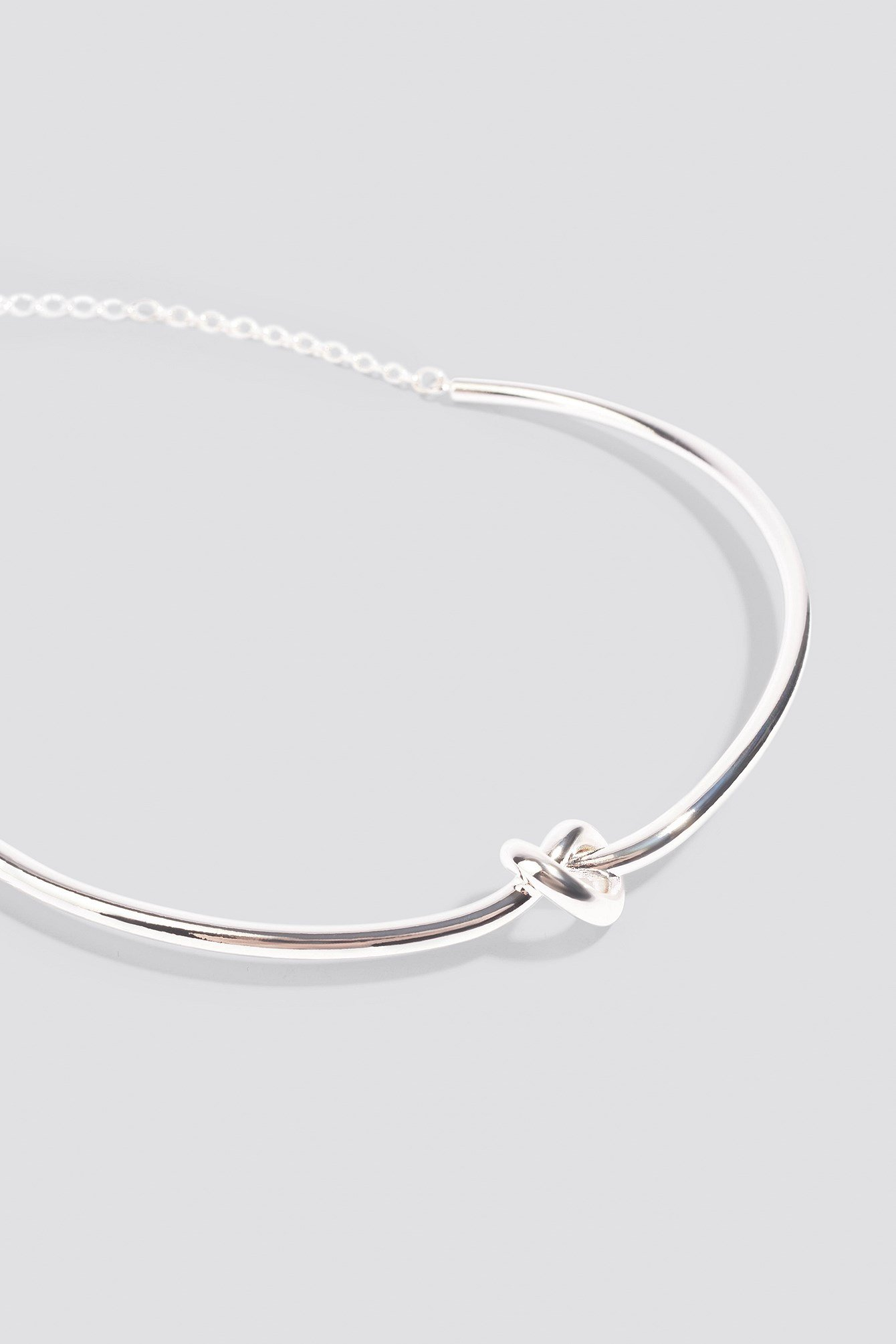 Single Knot Choker NA-KD.COM