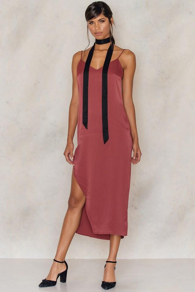 Slip Dress NA-KD.COM