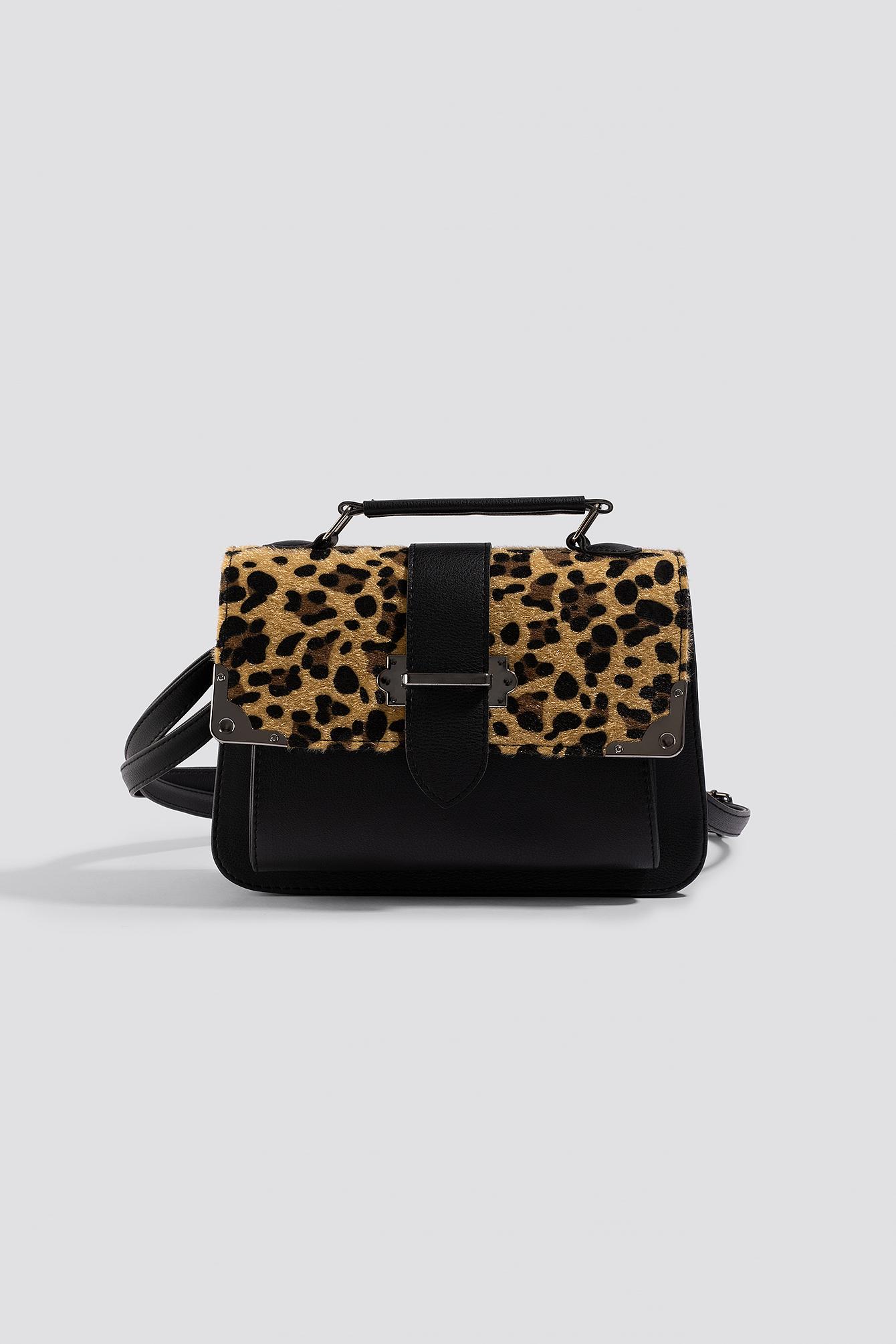 Animal Chain Shoulder Bag NA-KD.COM