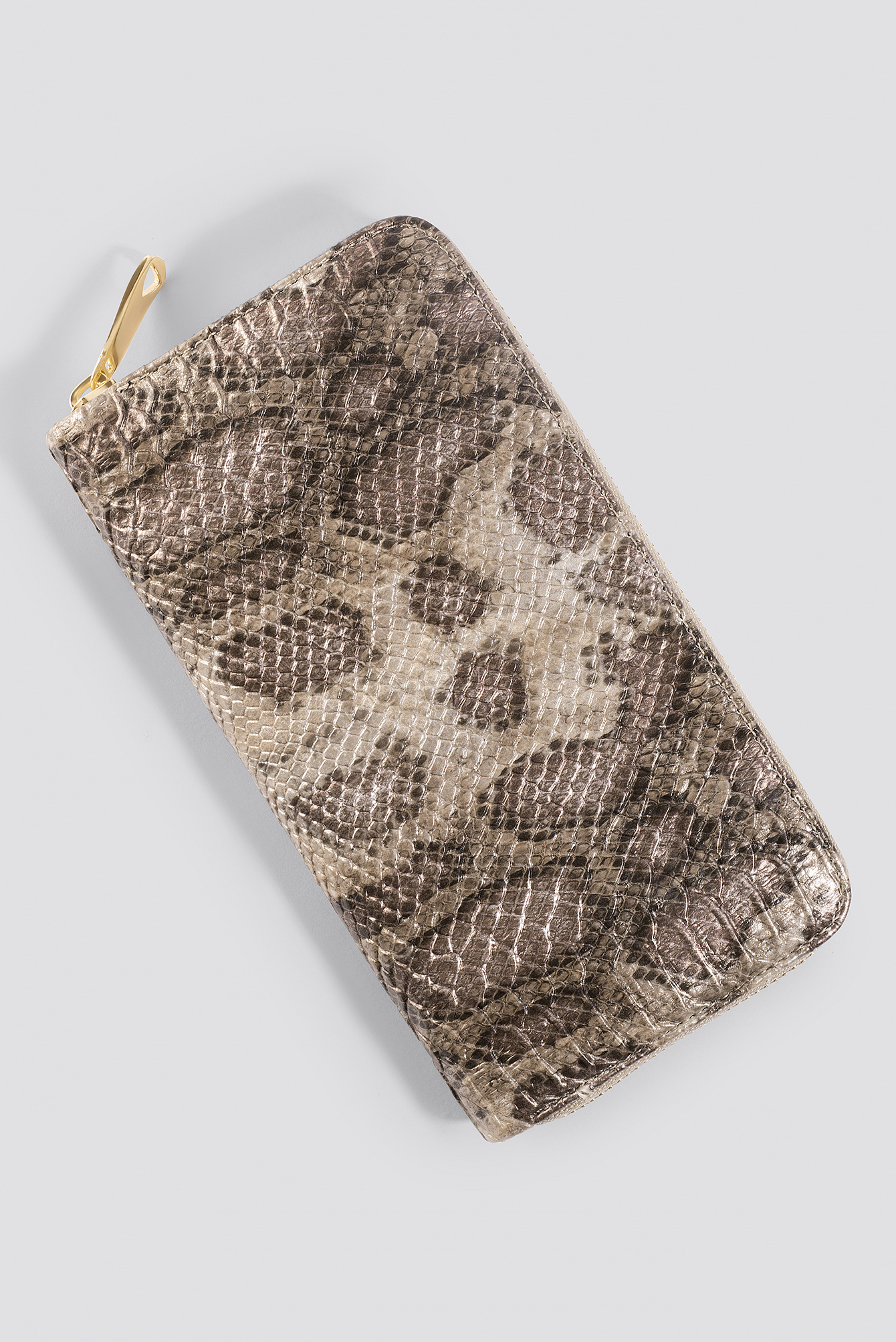 Animal Pattern Wallet NA-KD.COM