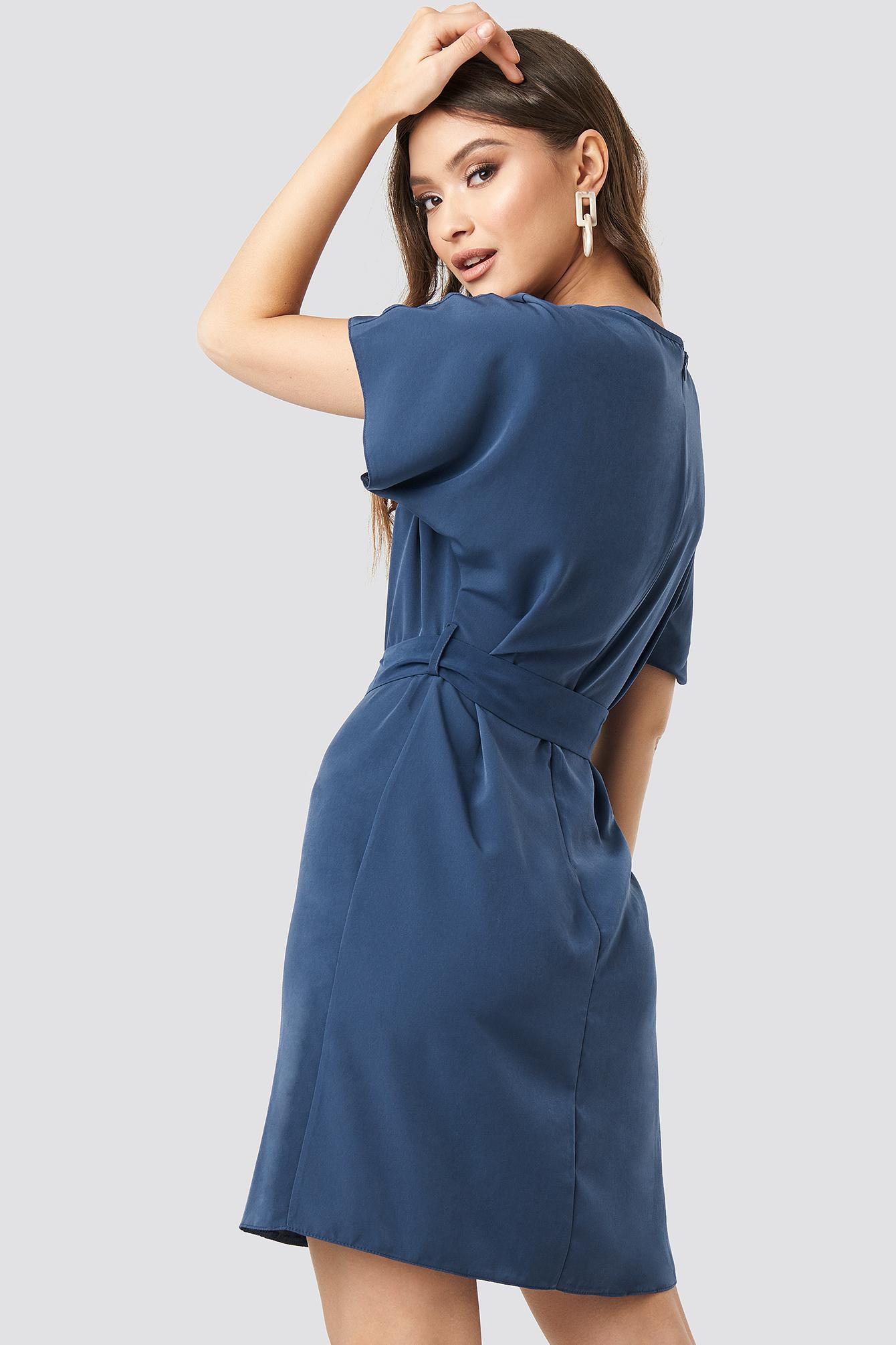 Arched Dress NA-KD.COM