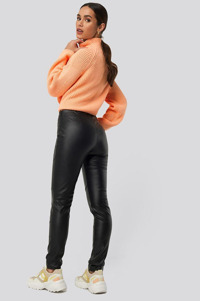 Belma Leggings Black