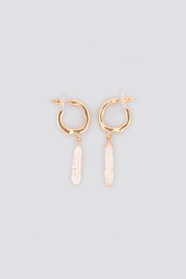 Bijouterie Earring Trendyol