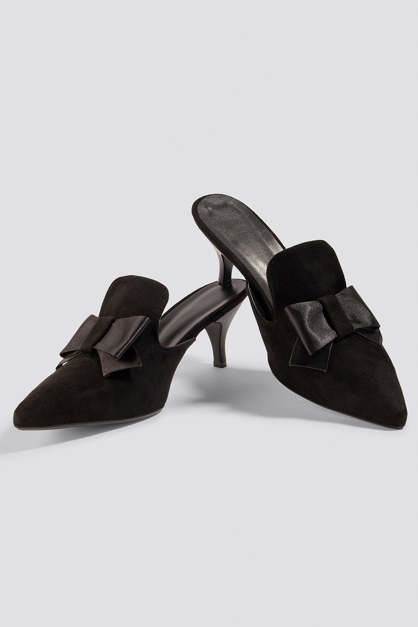Trendyol Bow Pumps