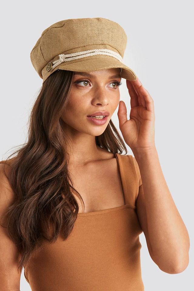 Camel Cap Hat Camel