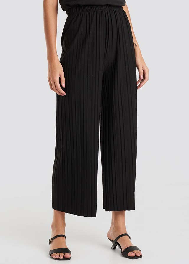 Carmen Trousers Black