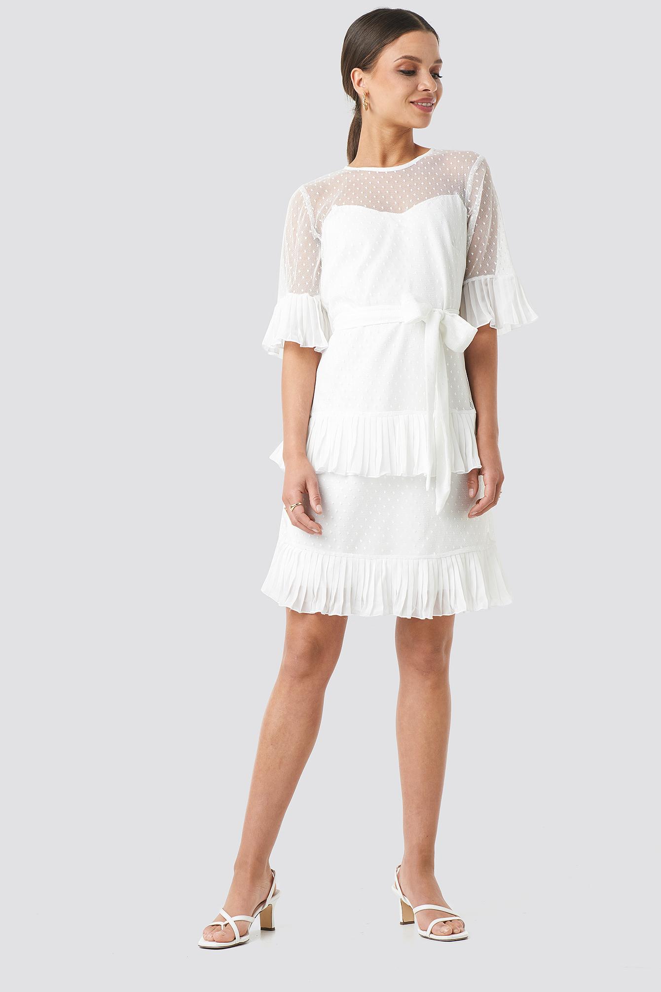 Cleo Mini Dress NA-KD.COM