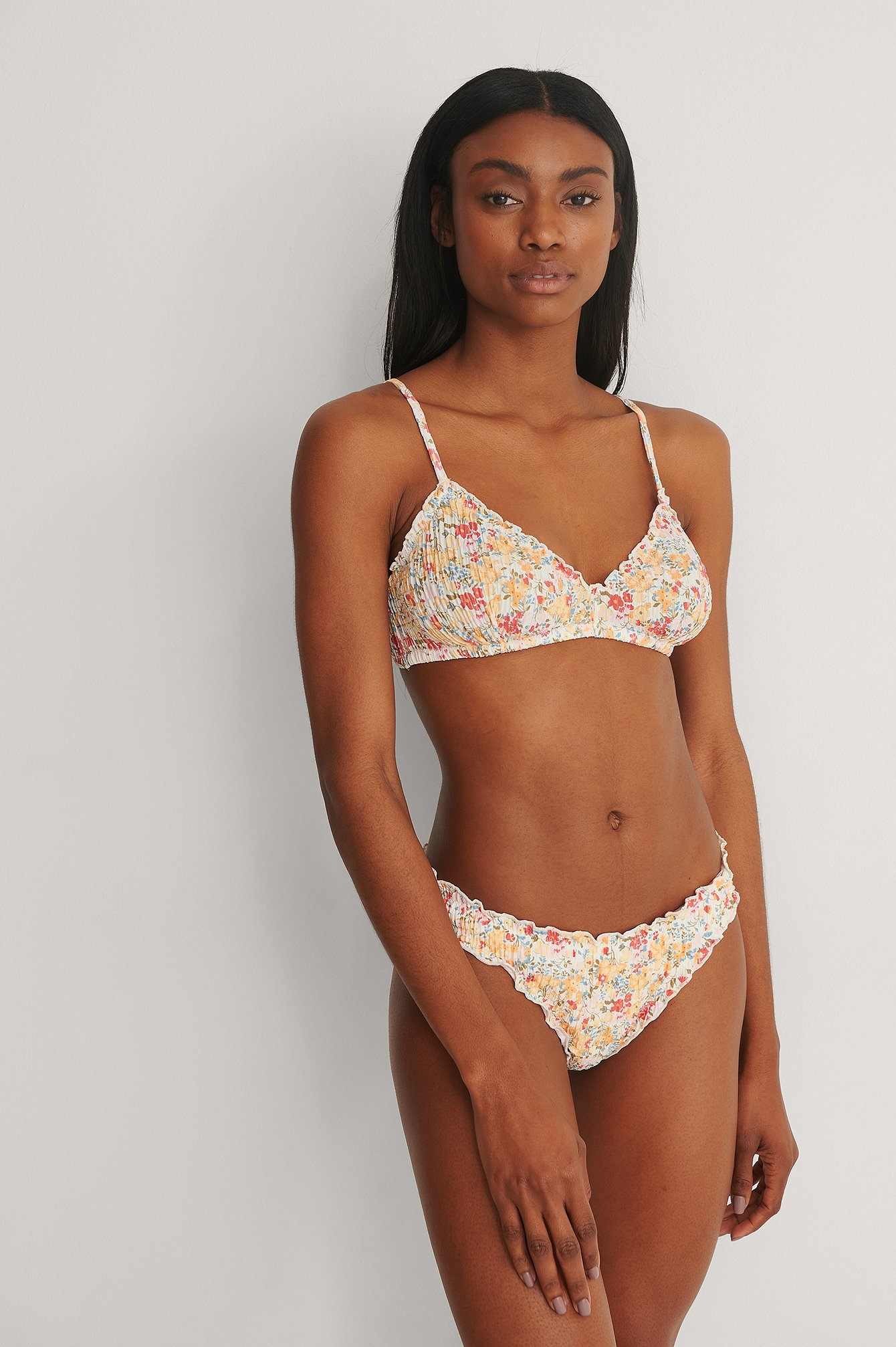 MANGO Bikiniunderdel - Multicolor