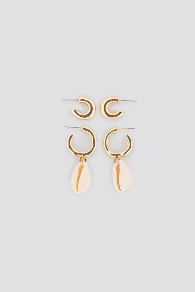 Drop Bijouterie Earrings Trendyol