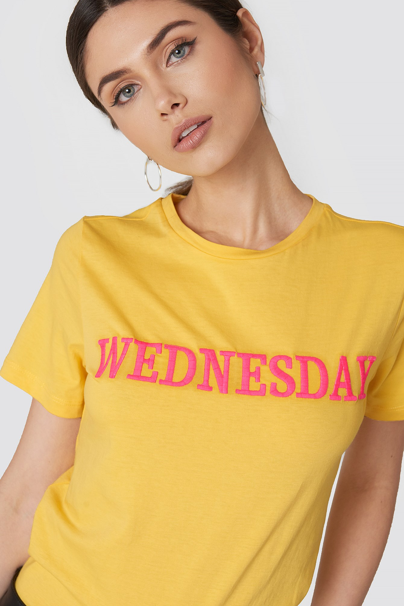 T-shirt Every Day NA-KD.COM