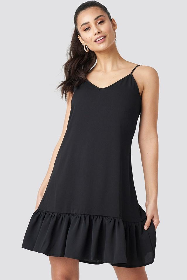 Flyover Mini Dress Trendyol