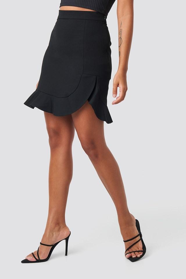 Flywheel Mini Skirt NA-KD.COM