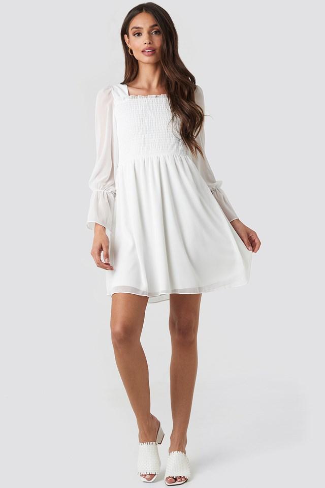 Giped Mini Dress NA-KD.COM