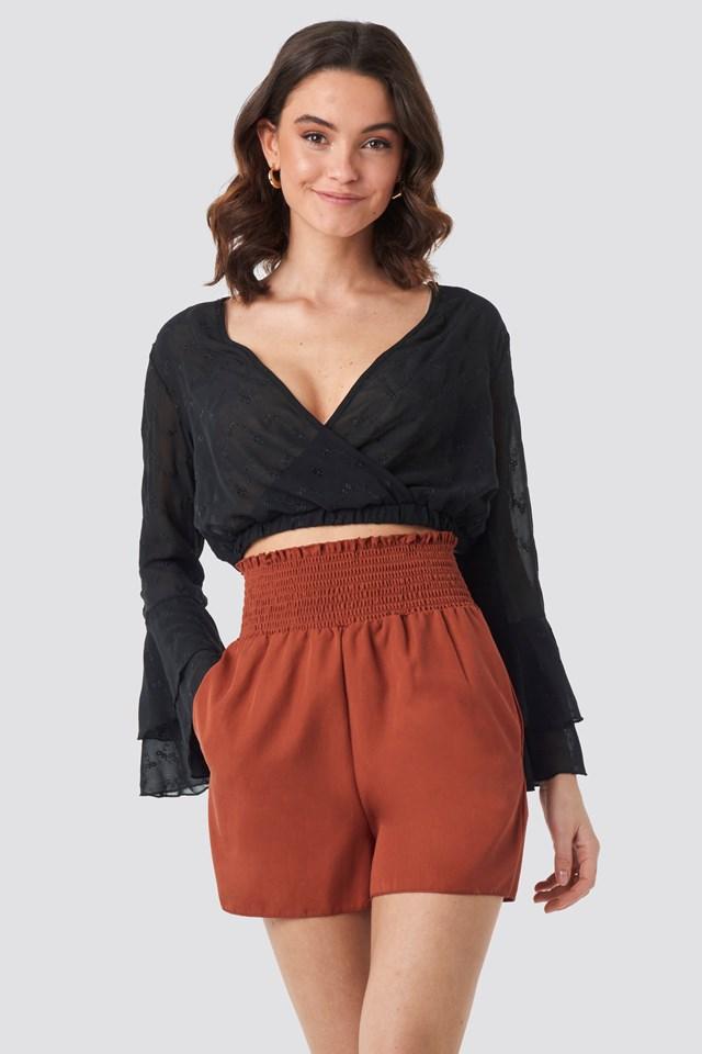 Gypsum Shorts NA-KD.COM