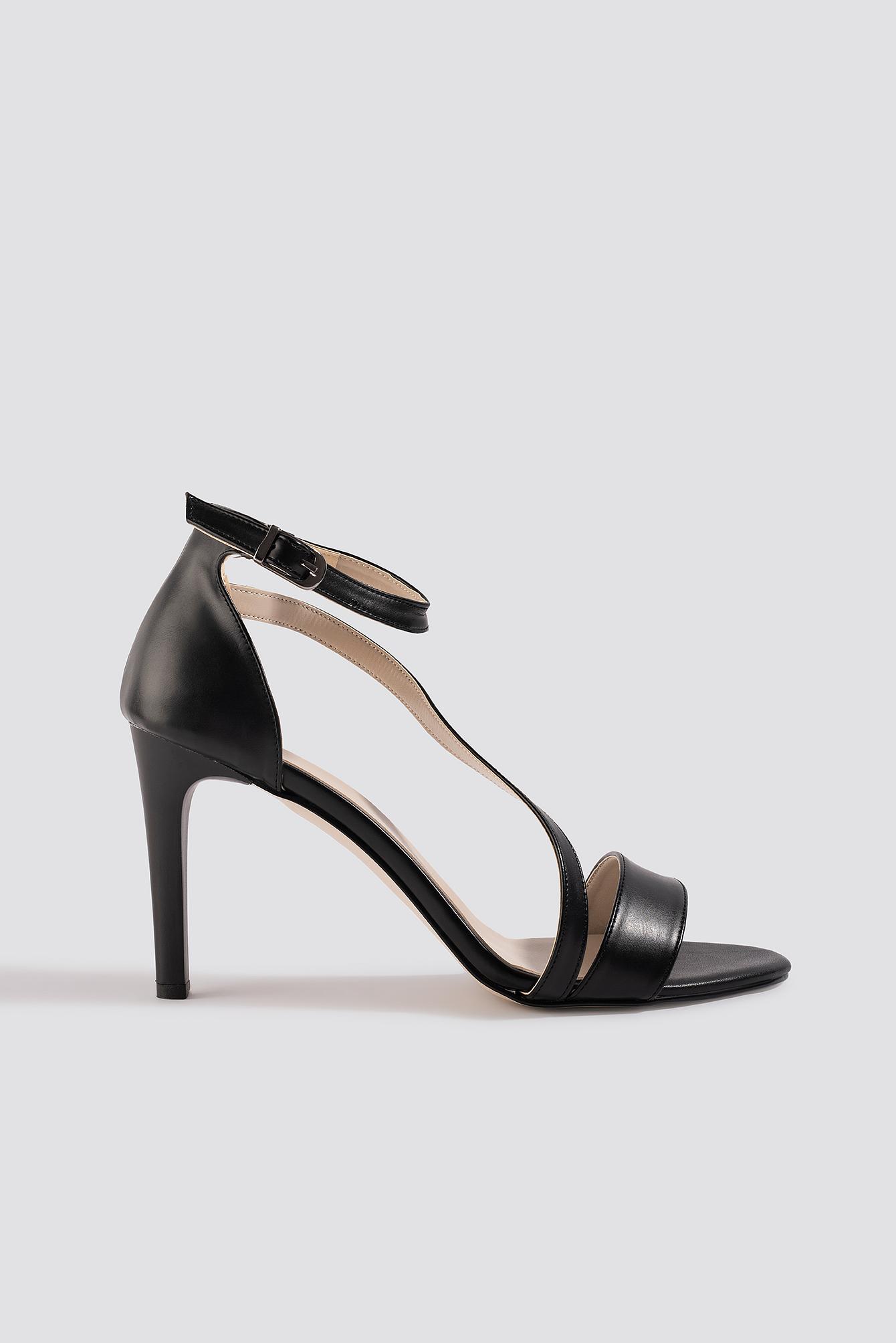 trendyol -  Kadin High Heels - Black