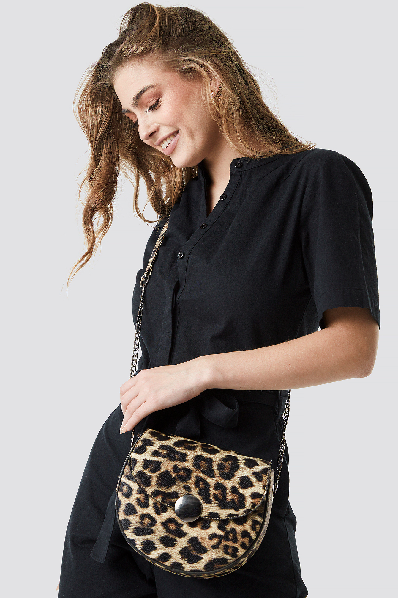 Leo Shoulder Bag NA-KD.COM