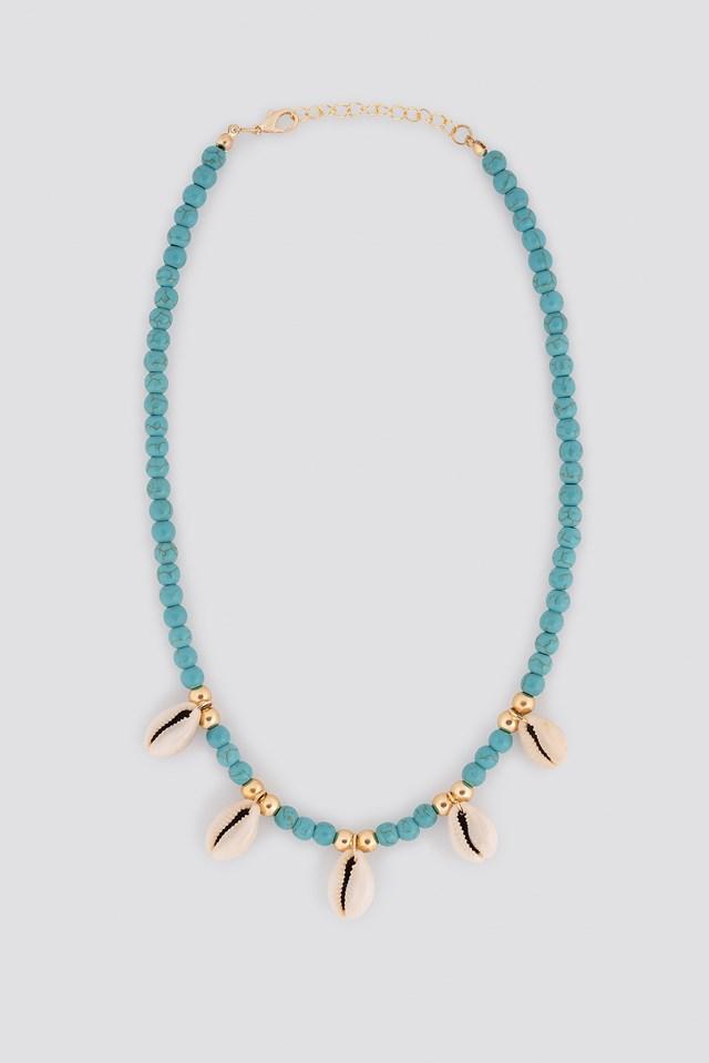Mavi Necklace NA-KD.COM