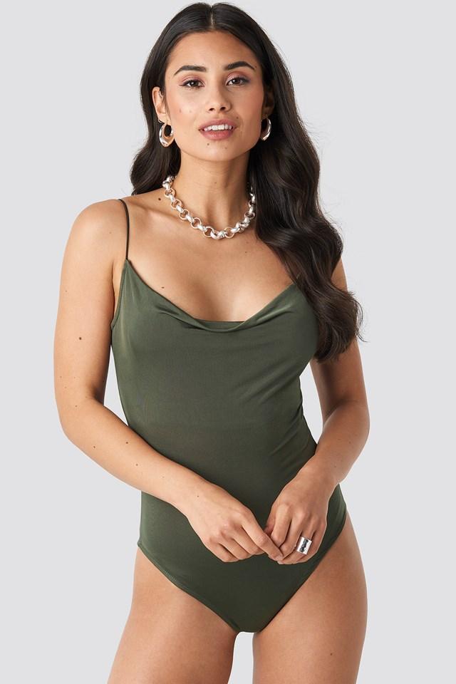 Meg Strap Body NA-KD.COM