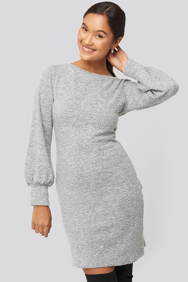 Milla Knitted Dress Trendyol