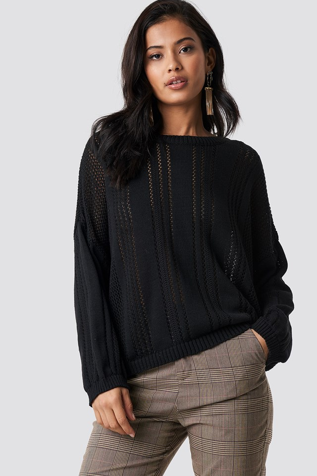 Milla Knitted Pullover Trendyol