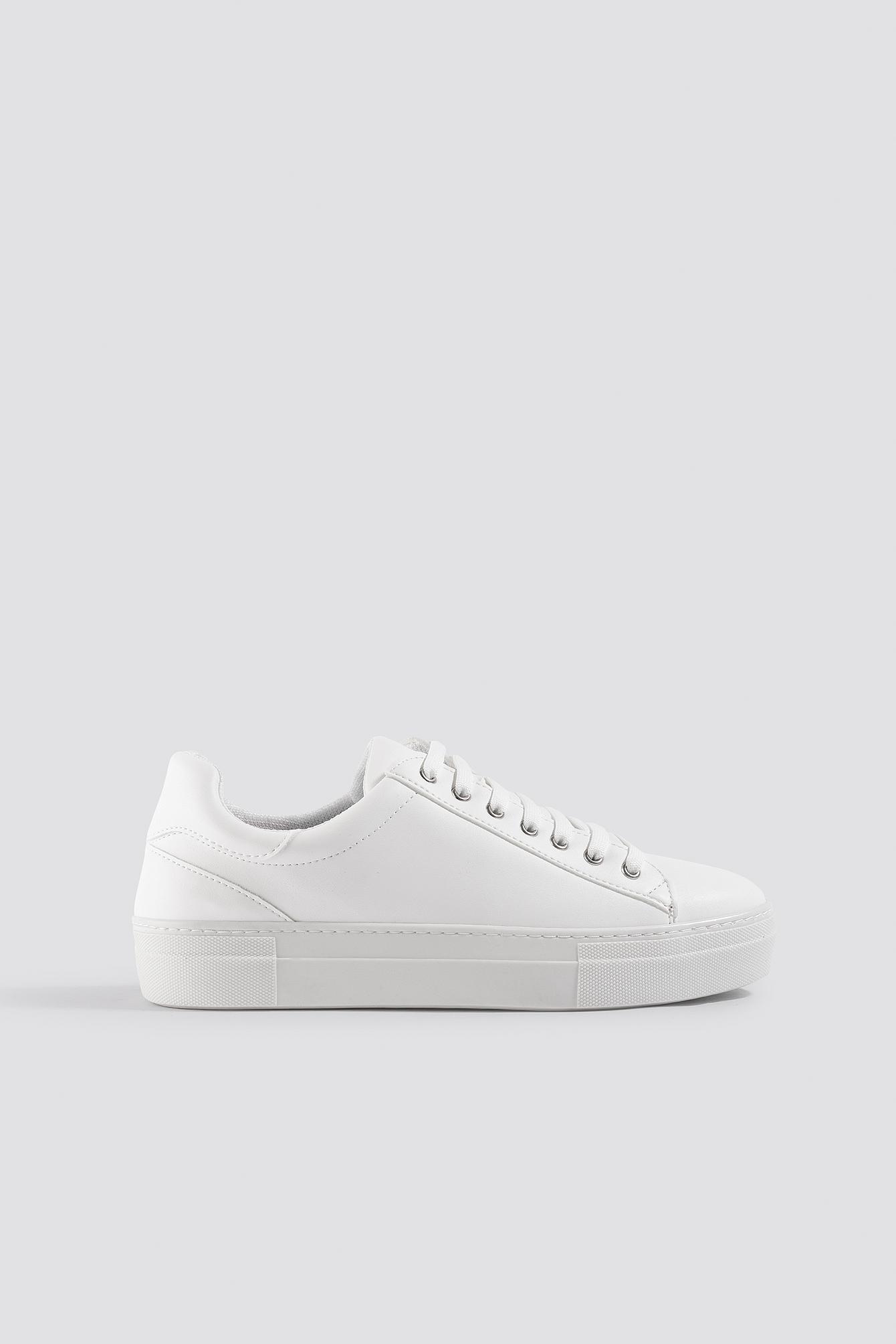 Milla Laced Sneaker NA-KD.COM