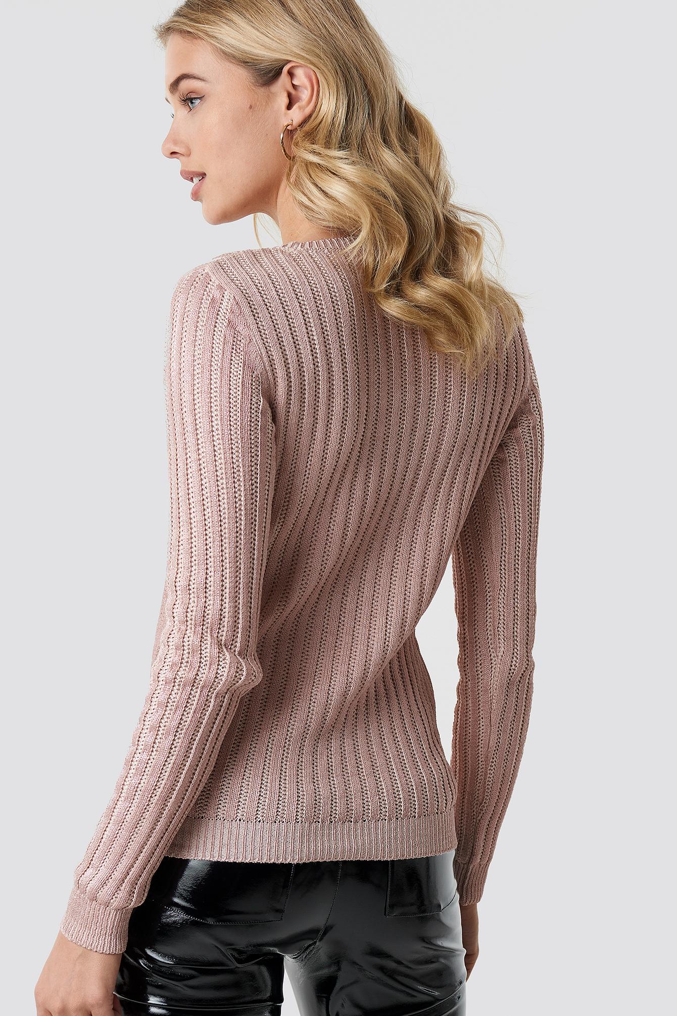 Milla Pullover NA-KD.COM