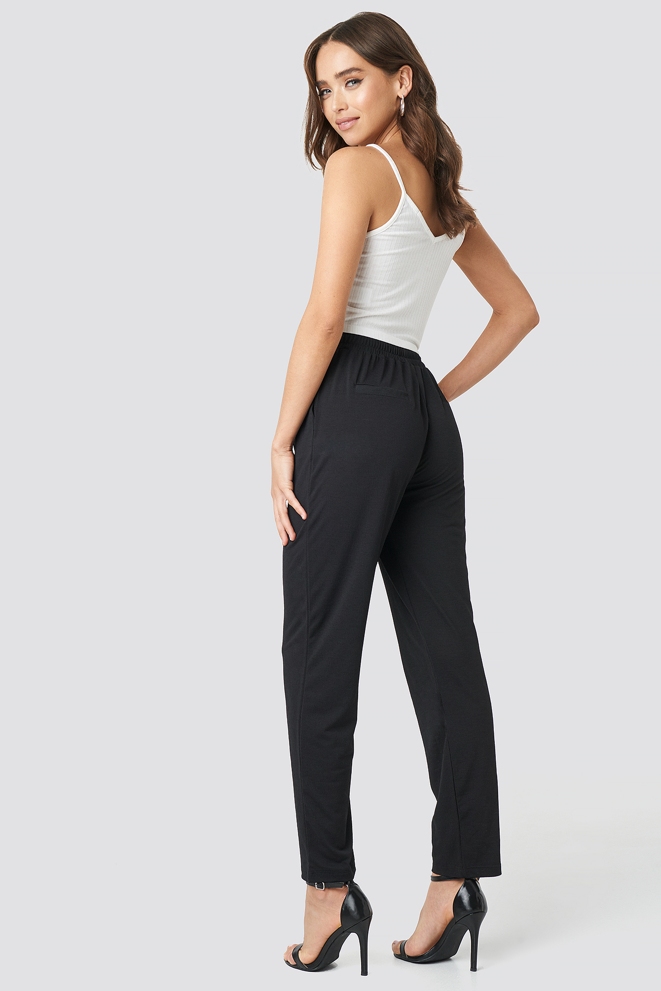 Milla Trousers NA-KD.COM
