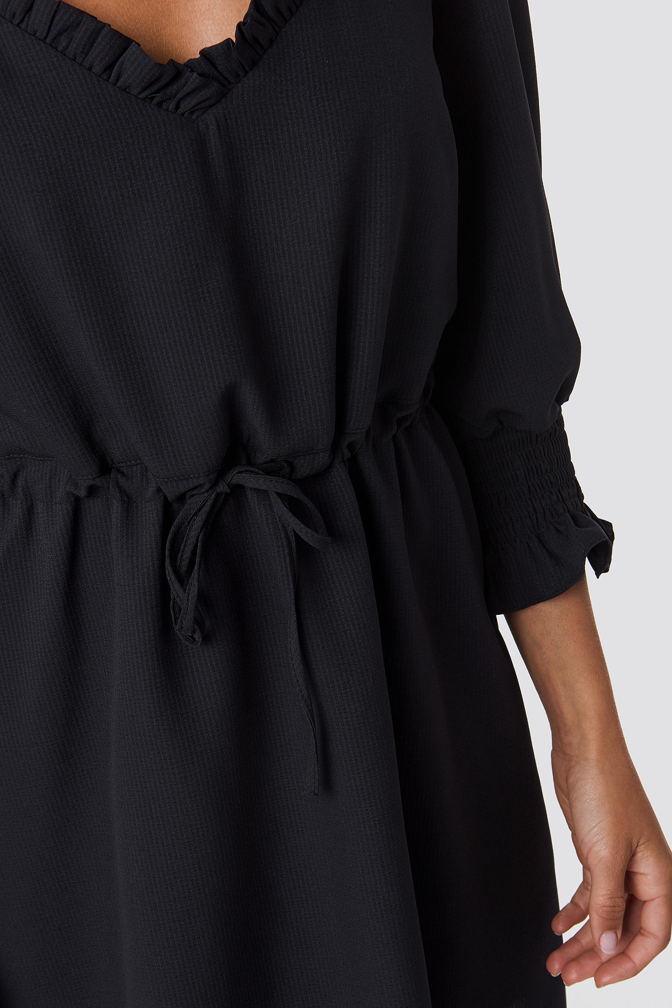 Milla U Dress NA-KD.COM