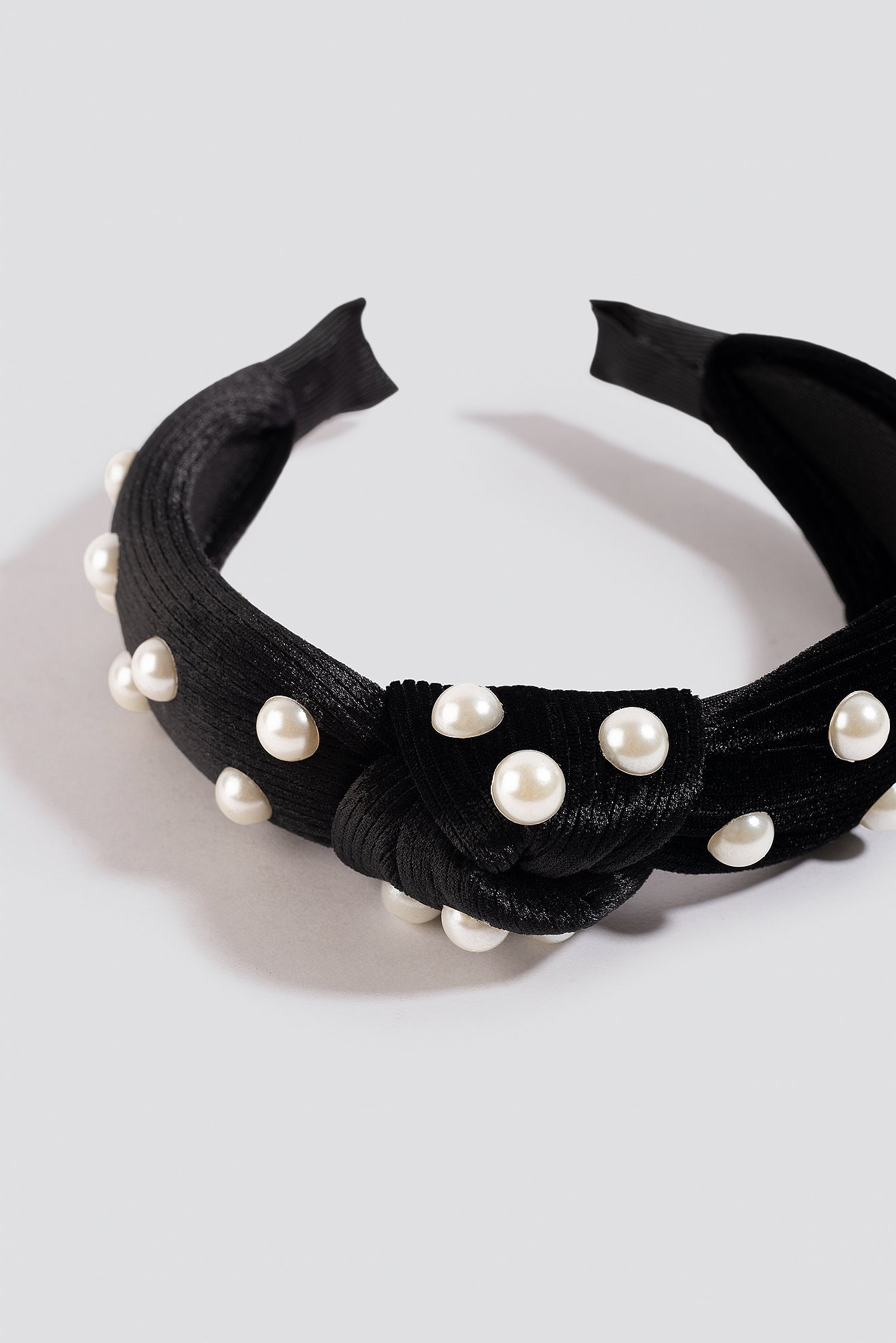 Pearl Detailed Hairband NA-KD.COM