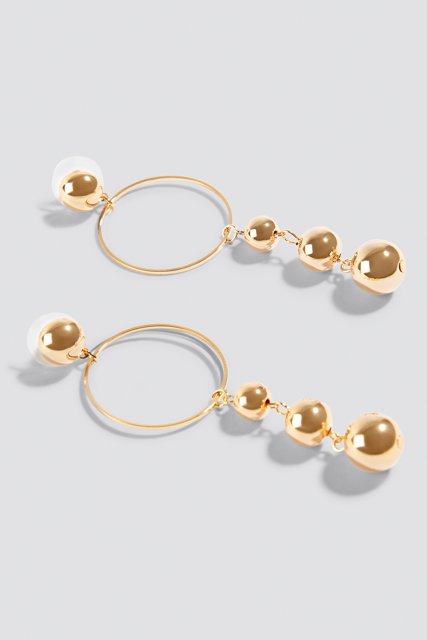 Pearl Earrings NA-KD.COM