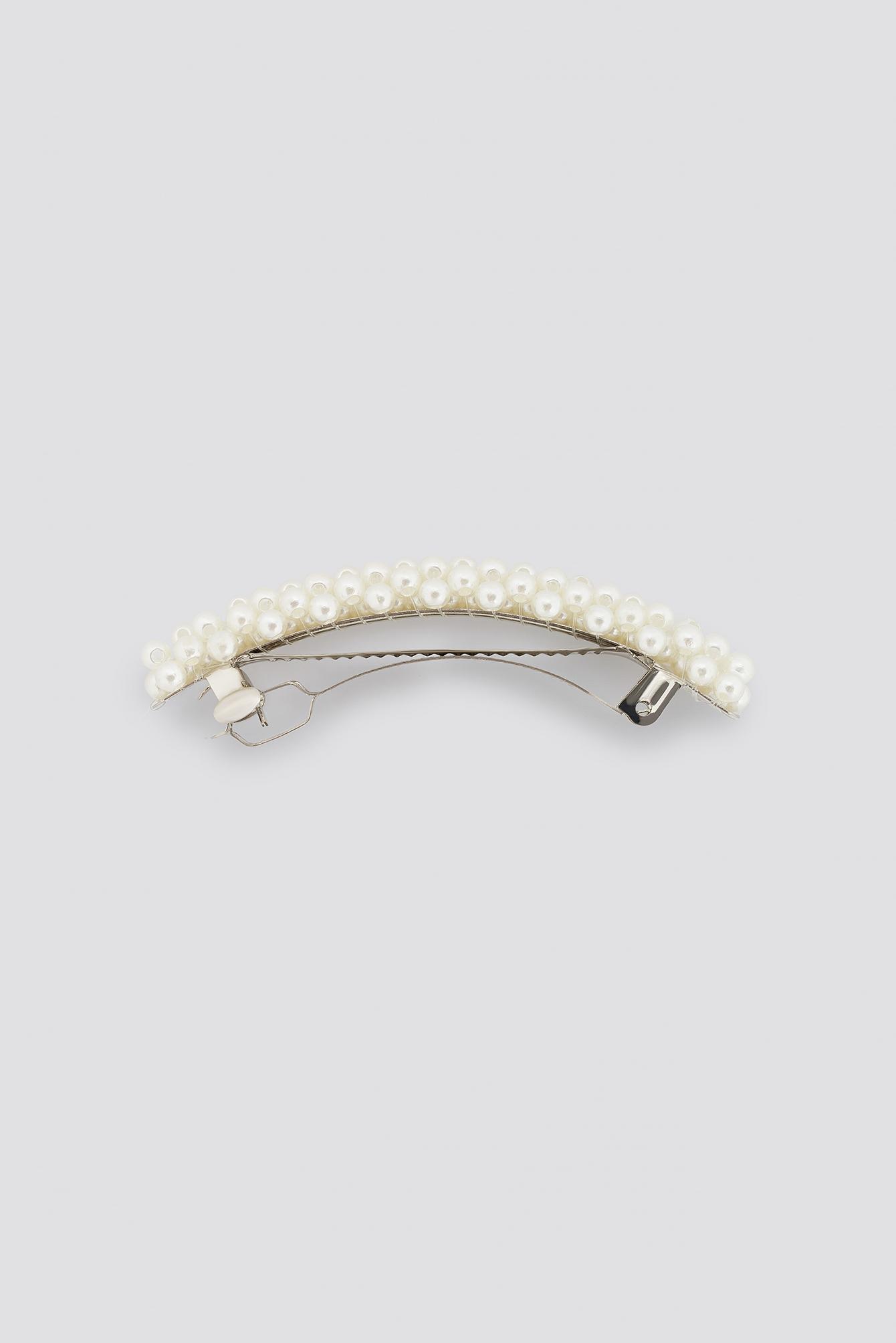 Pearl Hair Clip NA-KD.COM