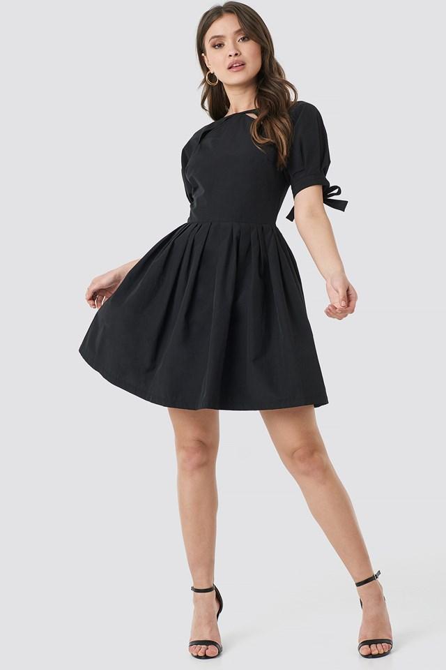 Poplin Dress NA-KD.COM