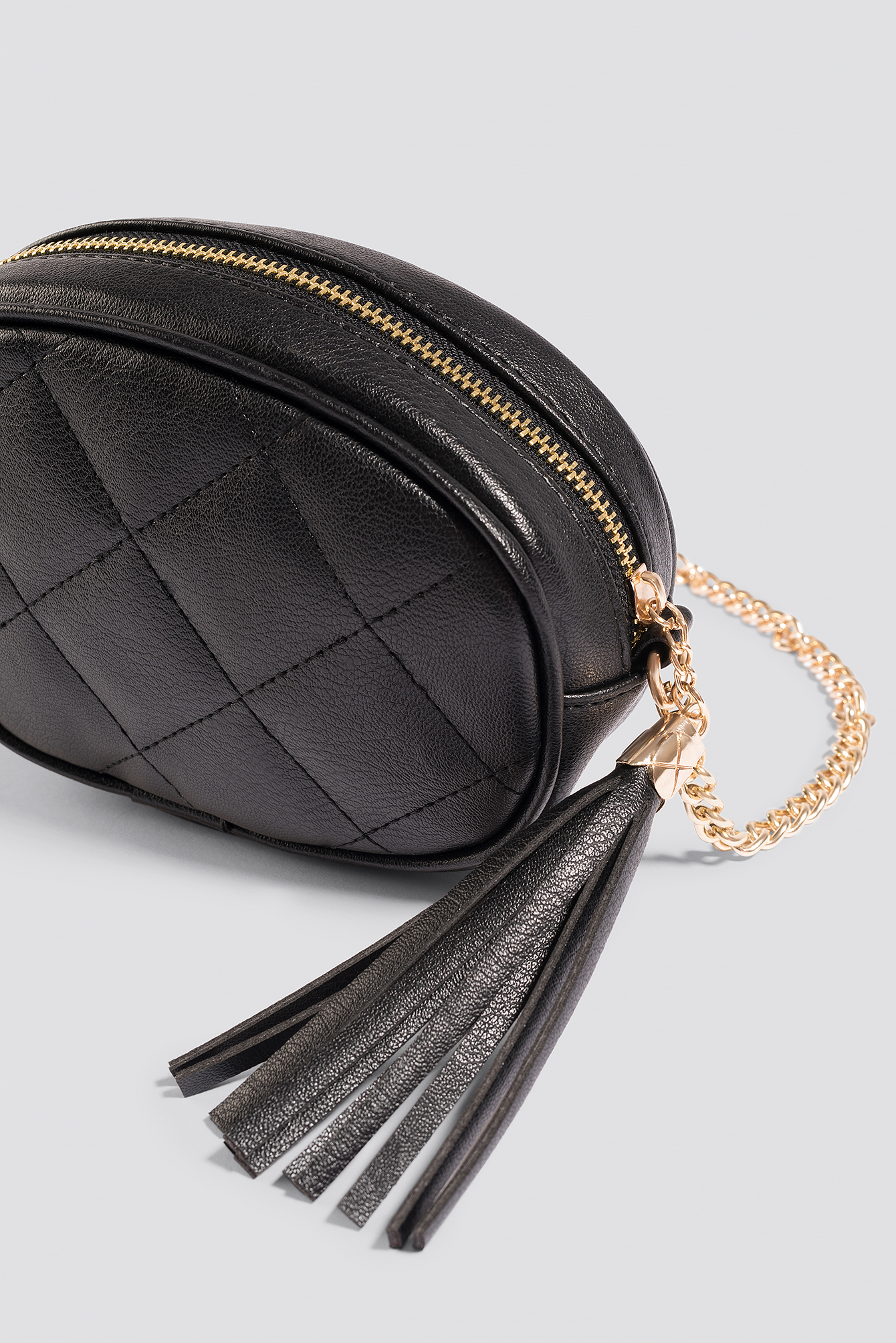Quilted Mini Shoulder Bag NA-KD.COM
