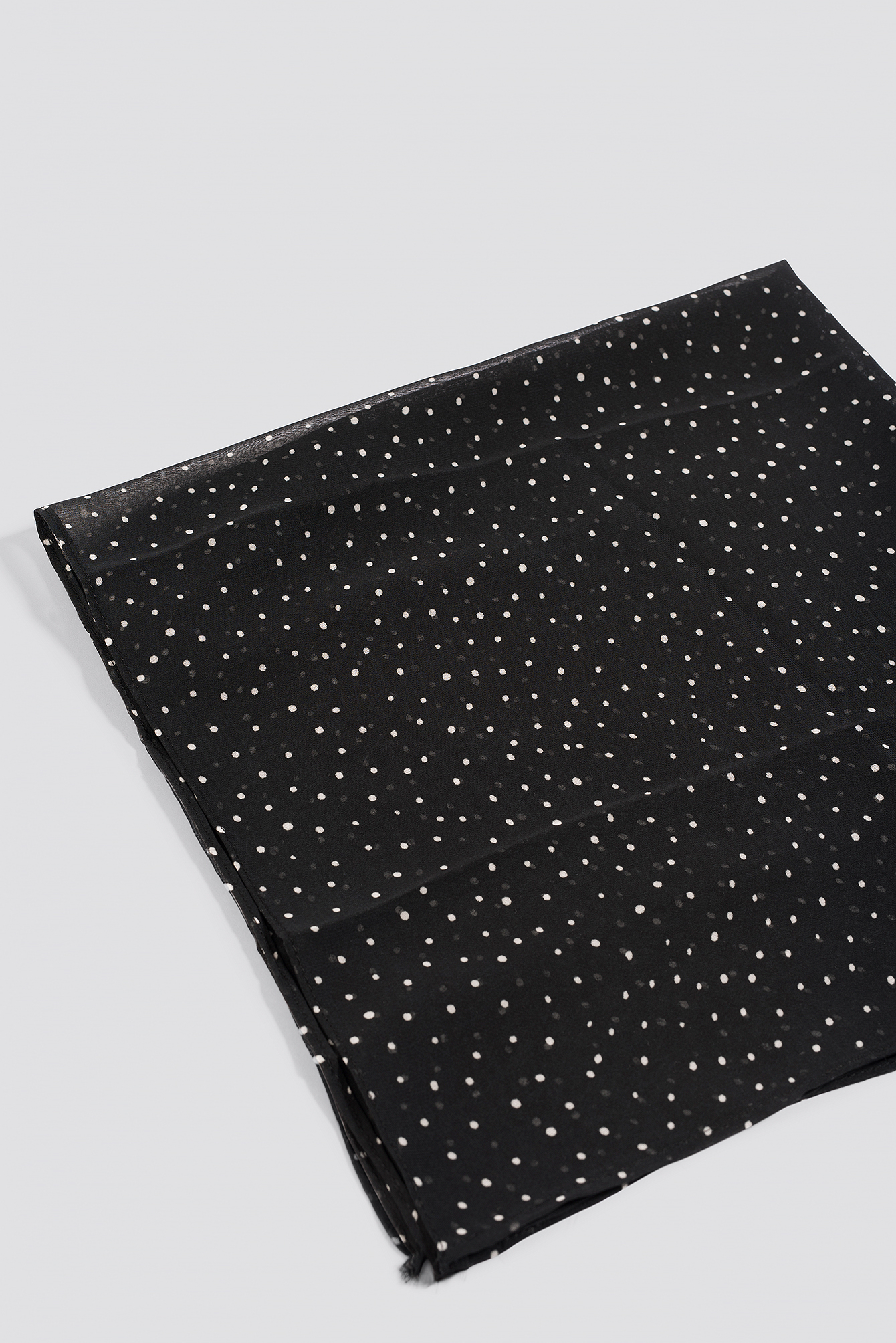 Small Dotted Scarf NA-KD.COM